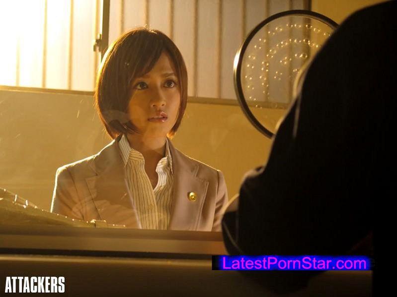 [RBD-793] 弁護士 桐島鏡子 罪深き快感の虜 希島あいり