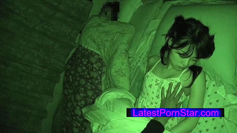 [SCR-153] 妹睡眠レイプ