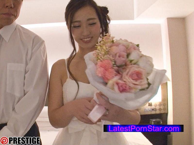[SGA-063] 新婚人妻AVデビュー 初音ありさ 20歳 結婚からわずか21日でAVデビュー