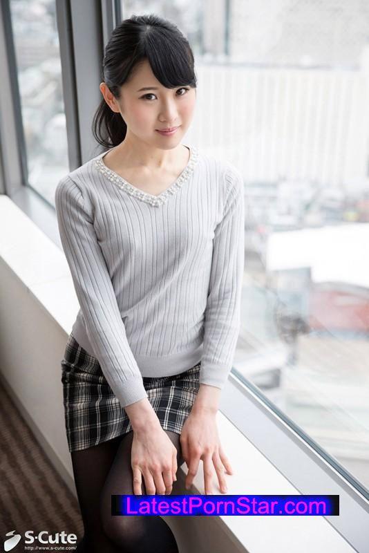 [SQTE-136] 好きだから濡れちゃう。ハニカミ美少女のドキドキ愛情SEX