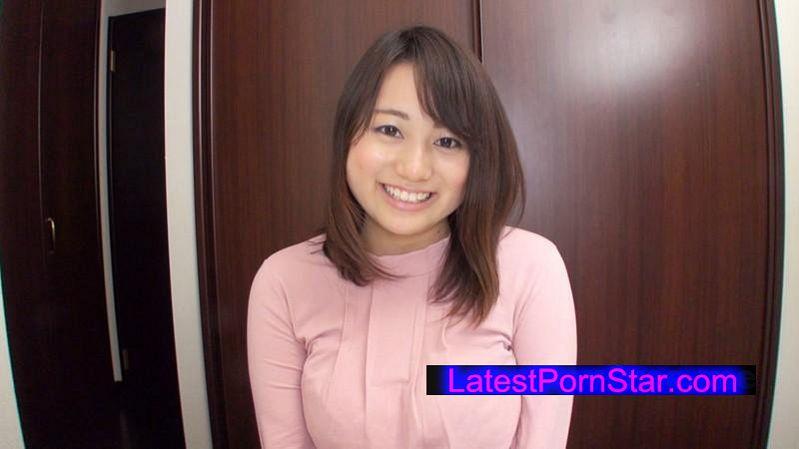 [TBTB-065] ムチムチHカップ巨乳娘「Hなバイトは今日で卒業します。」 清塚那奈