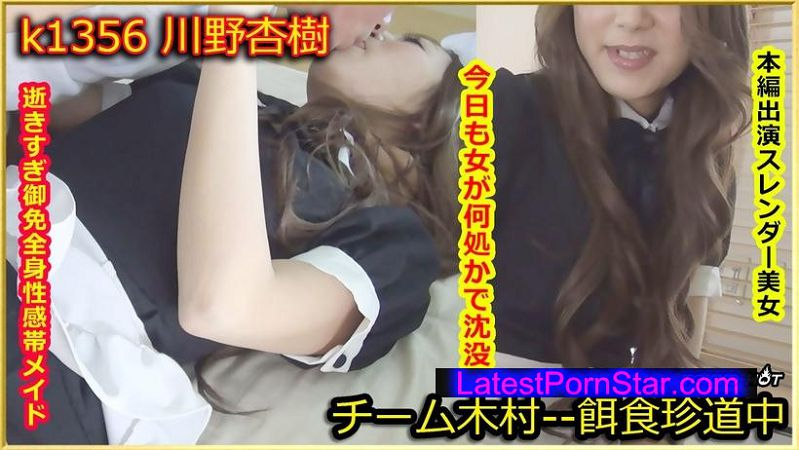 Tokyo Hot k1356 餌食牝