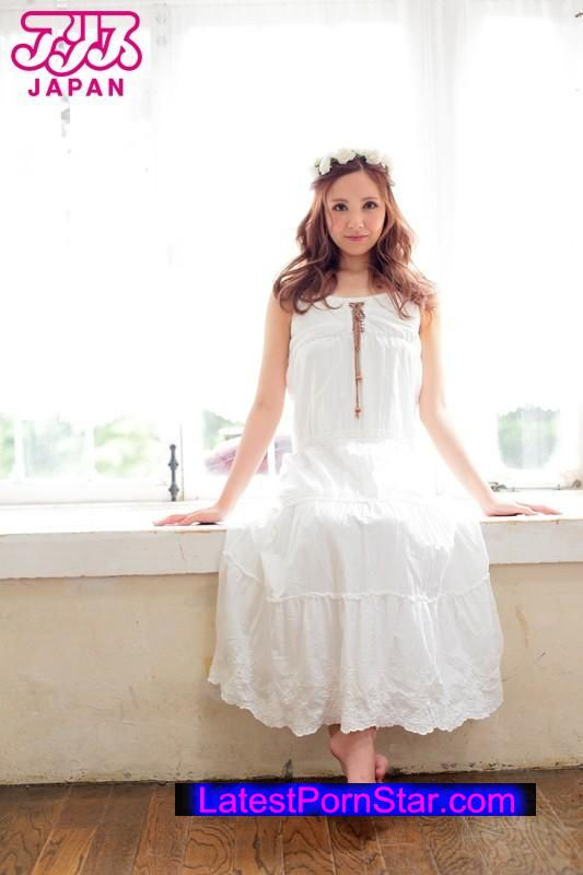 [AVOP-202] ファッションモデルにしてCDデビューも果たした、アリスJAPAN史上最も美形なタレント 玲央奈 衝撃DEBUT!!