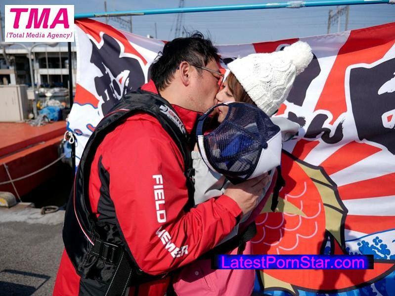 [AVOP-206] 釣りバカおじさん日記 〜マドンナ初美沙希ちゃんとキス釣りチャレンジ!!〜