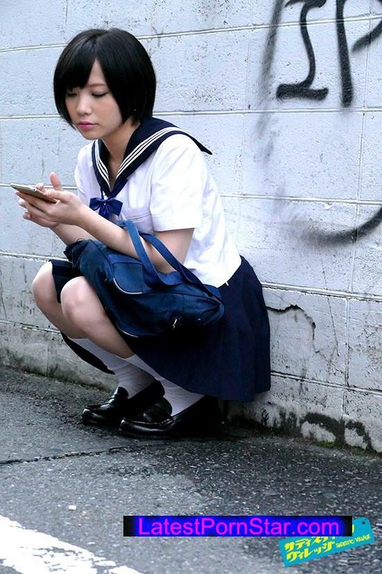 [AVOP-253] 田舎のお嬢様学校の女子校生をさらって生ハメ!射精直前に「お前より可愛い娘を今すぐ電話で呼ばないと中出しするぞ」と脅して友達を連れてこさせて