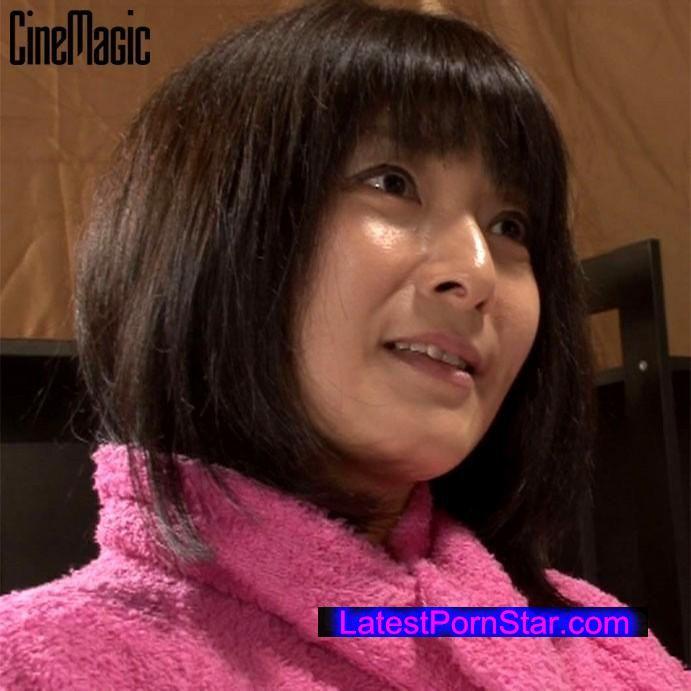 [AVOP-255] 代官山の熟女セレブが通う浣腸エステサロン