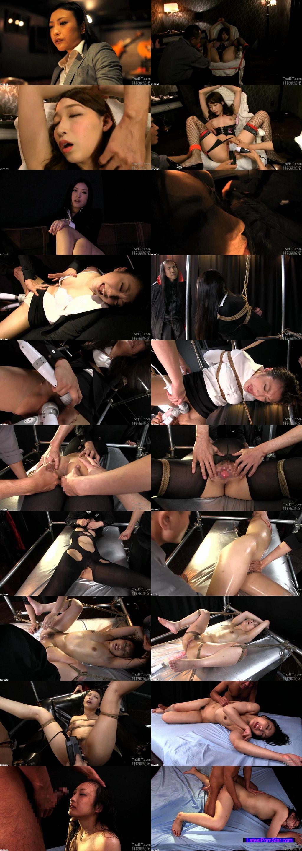 [AVOP-259] 女体拷問研究所 THE THIRD JUDAS(ユダ)Episode-7 女君主たちの轟沈絶頂地獄