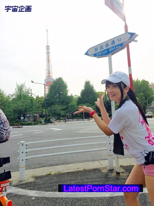 [AVOP-264] やんひびが走るってよ AV女優はフルマラソン(42.195km)走り終わった後、何回騎乗位出来るのか検証!! 大槻ひびき