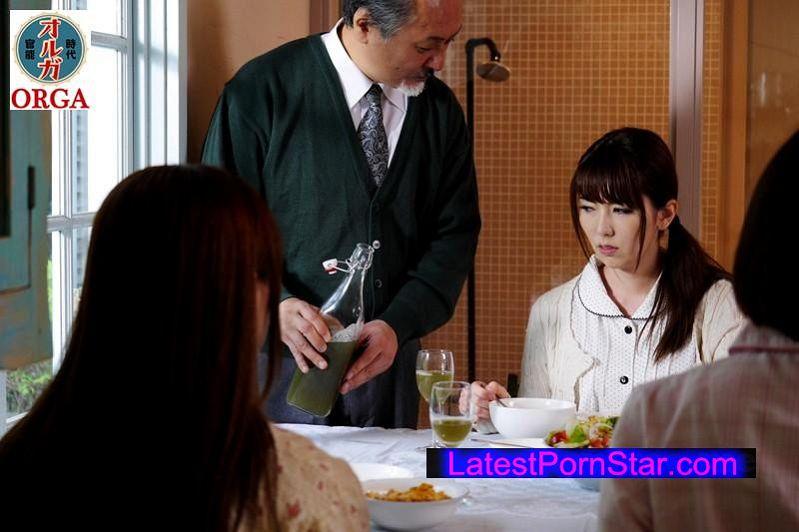 [AVOP-277] 生贄夫人 〜逃れられない背徳のエクスタシー 波多野結衣〜