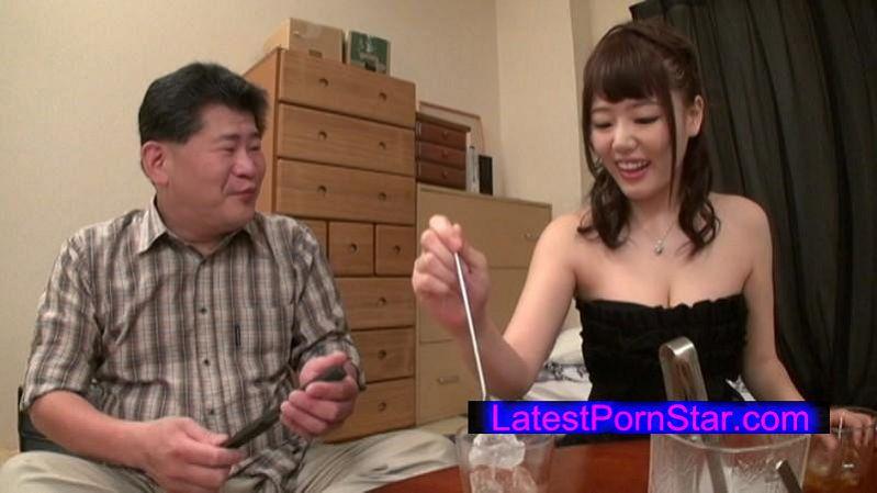[CEAD-192] 人妻宅飲み卑猥サービス始めました3 浜崎真緒