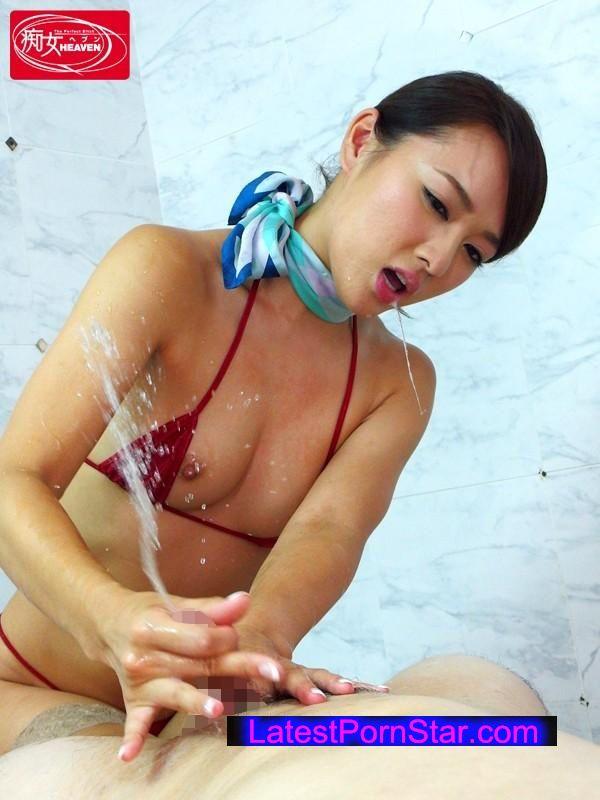 [CJOD-047] 誘惑中出し回春エステサロン たかせ由奈