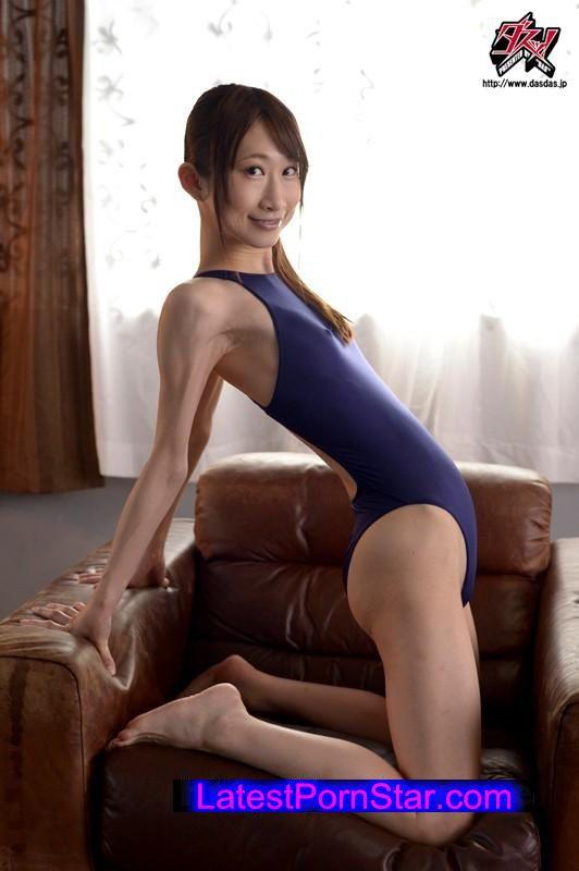 [DASD-350] 体重29.3kg アバラくっきり細身姫 専属AVデビュー 河口ふみな