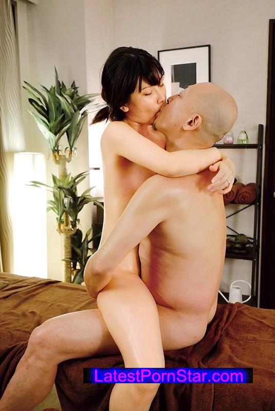 [HZGD-013] エステで堕とされた元CA美人人妻 羽田璃子