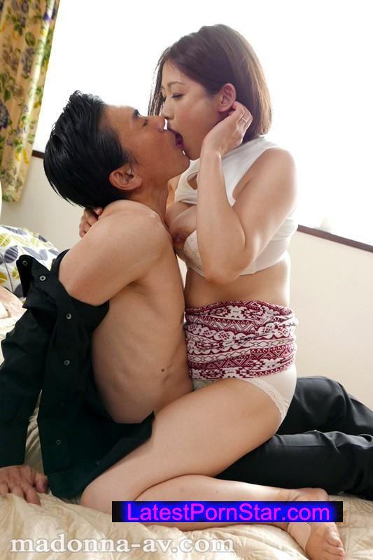 [JUX-969] 妻が淫らに輝くとき…。 友田真希