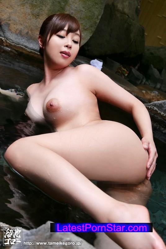 [MEYD-181] 狂い咲き不倫乱交 温泉宿で出会った濃厚オヤジ達と性欲開放セックス 小川桃果