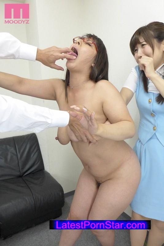 [MIAD-953] 女の速度を10分の1以下にして無敵状態で犯す。
