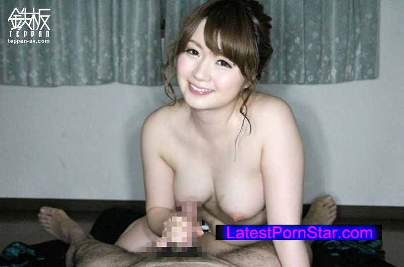 [TPPN-129] 完全撮り下ろし 鉄板女優さんの好きなように手コキして下さい。