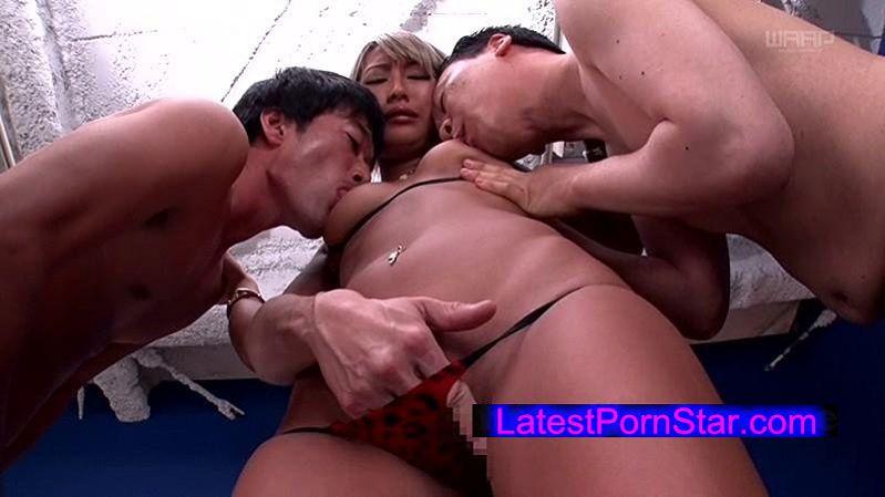 [WSS-273] タマらなく性交したくなる淫口 AIKA