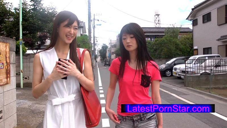 [AUKG-354] 女と女の絆〜不良娘と隣のキレイなお姉さん〜 神波多一花 川村まや