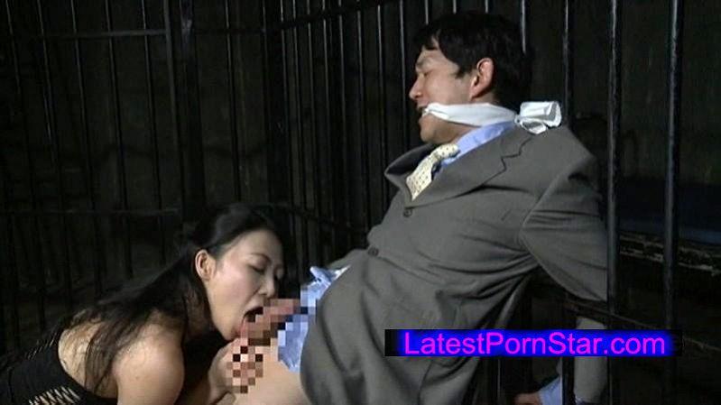 [DTRS-026] 逆上拘束連姦 〜男に…女に…飽きるまで犯される