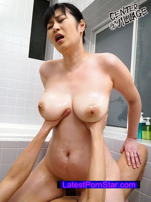 [HONE-206] 近親相姦 爆乳風呂 千葉ゆき