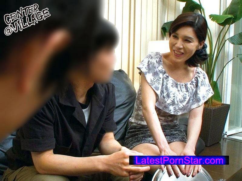 [HTHD-134] 友達の母親〜最終章〜 今宮慶子