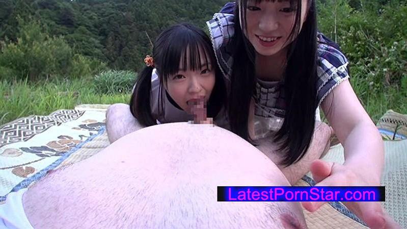 [IBW-583Z] 農業体験に来た少女たちに悪戯を繰り返す農夫のわいせつ投稿映像