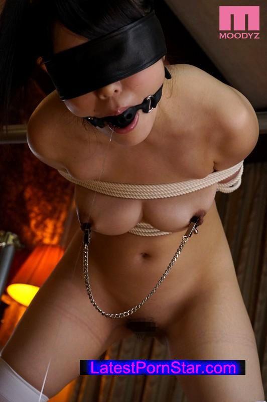[MIGD-754] BDSM ハード人体固定×肉便器中出し 涼海みさ