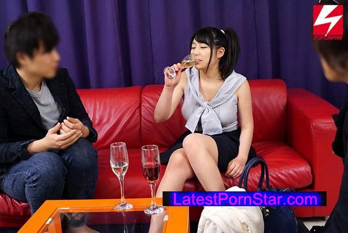 [NNPJ-200] 「スパークリングワインの試飲をしてくれませんか?」お誘いした上品なお姉さまに媚薬入りドリンクを飲ませたら急変してエビ反り絶頂SEXしちゃいました!Vol.3