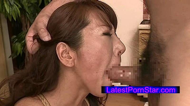 [NTRD-048] 調教志願の人妻 奈落の肉奴隷4 藤下梨花