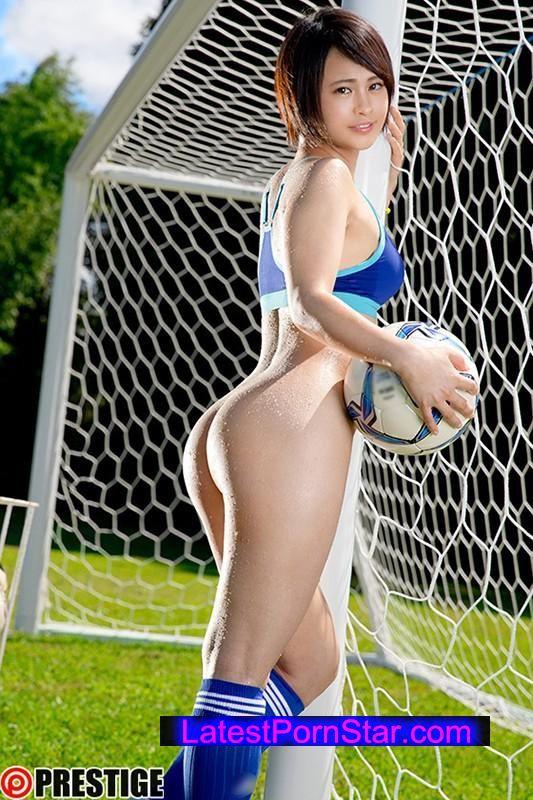 [RAW-039] 某私立大学4年 サッカー有名クラブチーム所属内田篤子 AVデビュー AV女優新世代を発掘します! 35