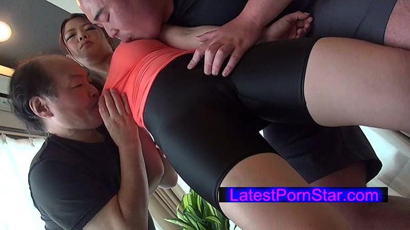 [SON-153] スポーツ美女アスリートBESTセックス4時間