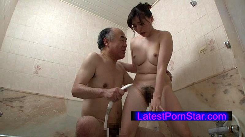 [VENU-650] 定年退職してヒマになったドスケベ義父の嫁いぢり 江上しほ