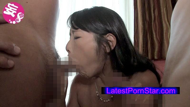 [BIJN-108] 美人魔女108 ひでこ 52歳