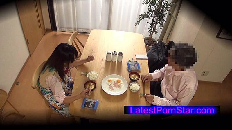 [EIKI-033] うちの娘にかぎって… 「アカン…、恥ずかしぃ…。」泣きそうな顔でそう言うと僕の娘は間男(せんせい)にカラダを許した【寝取られ】女子校生中出し【NTR】杏梨 並木杏梨
