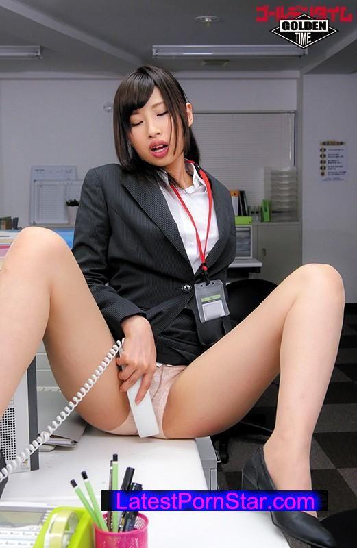 [GDHH-030] 本当にあったHな都市伝説!誰もいない残業中のオフィス…。変態行為を行うOLがあなたの会社にもいるかもしれない…!