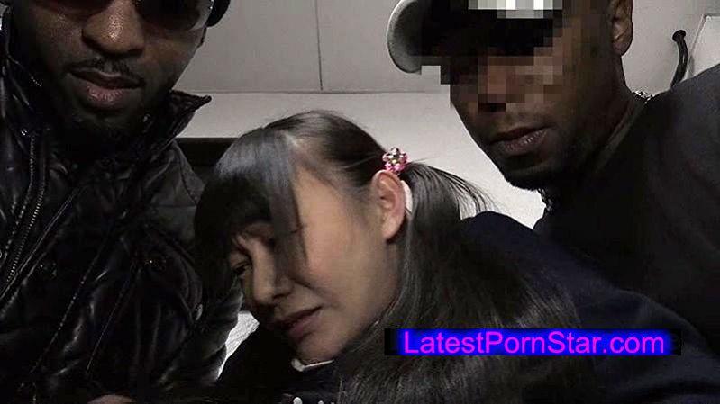 [IBW-550] 少女黒人押込みレイプ
