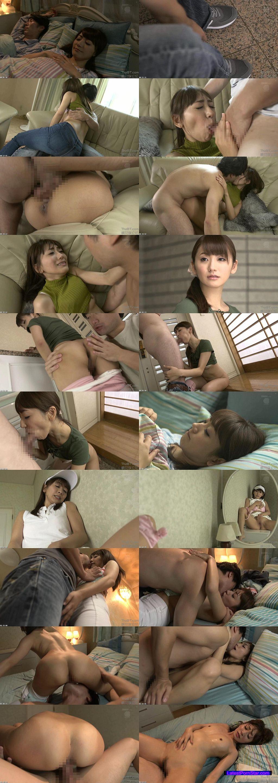 [JUY-011] 夫は知らない 〜私の淫らな欲望と秘密〜 香西咲