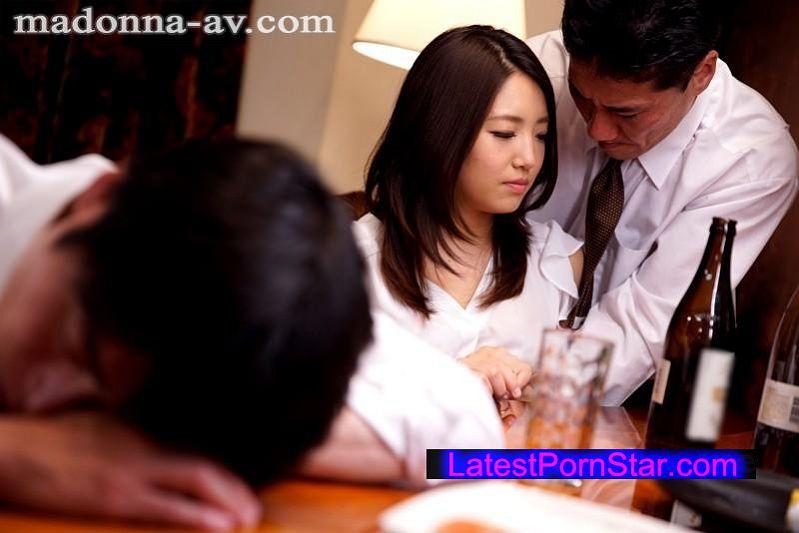 [JUY-014] 夫よりも私を満たしてくれた人…。 河井美香