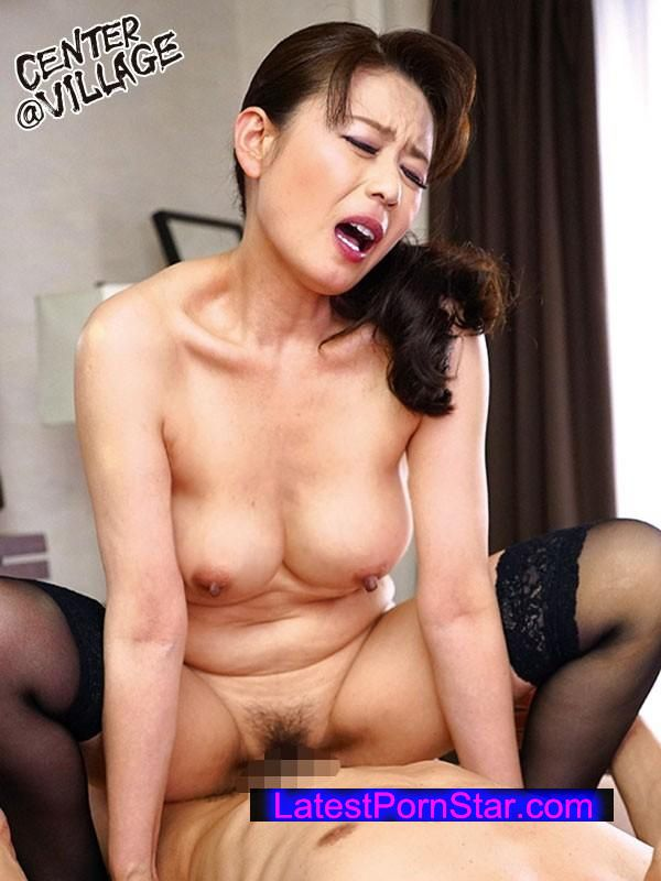 [KEED-038] 彼女の母 三浦恵理子