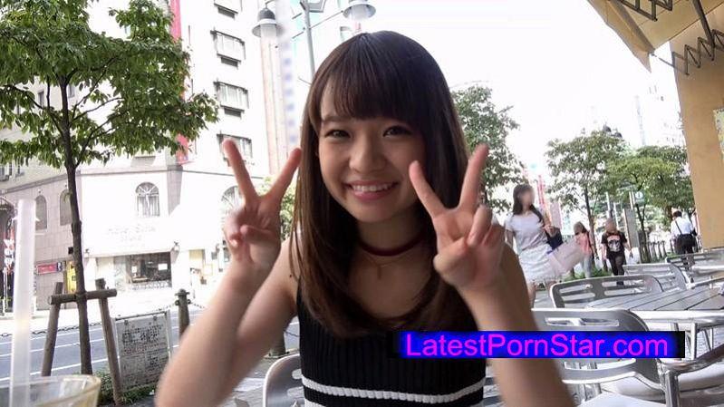 [LOVE-326] エッロ〜い女子大マラソン部員 早乙女夏菜18才 AVデビュー ぶっ駆け抜ける裸体