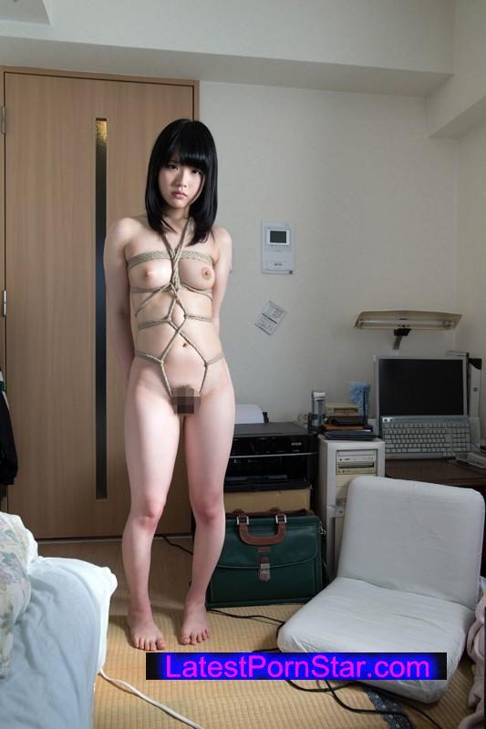 [LOVE-67] 初めてのぶっかけ・緊縛・輪姦 芦田知子 18才