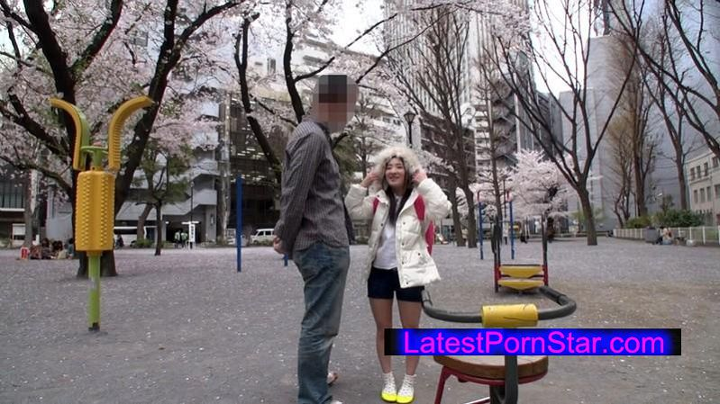 [LOVE-87] 138cm 本物幼○のエッチ 生えかけ 膨らみかけ発イク不足な低身長少女 エリカ