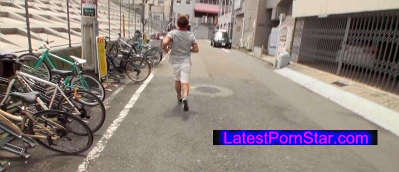 [MDB-733] 第1回!AV女優と会ってSEXするまで帰れませーんin恵比寿!!!
