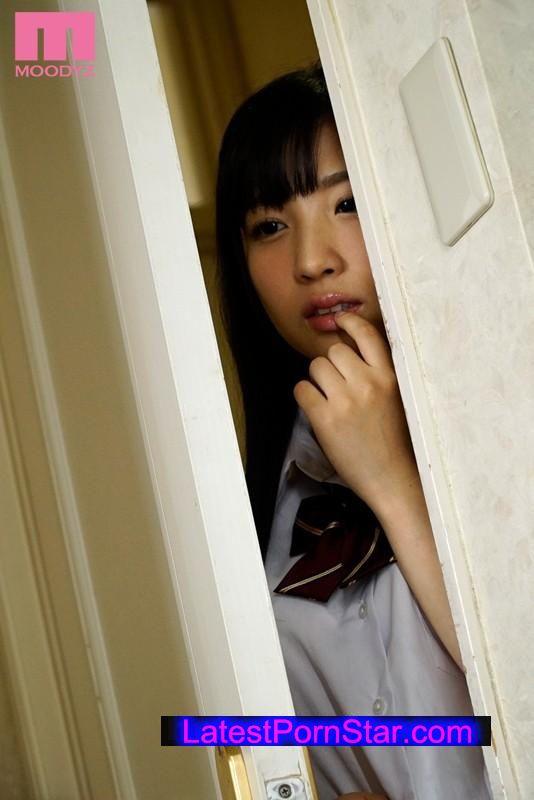 [MIAD-972] 朝勃ちしたチ○ポをペットのように可愛がり愛撫してくるけど僕の事は全く興味無いJK妹 栄川乃亜