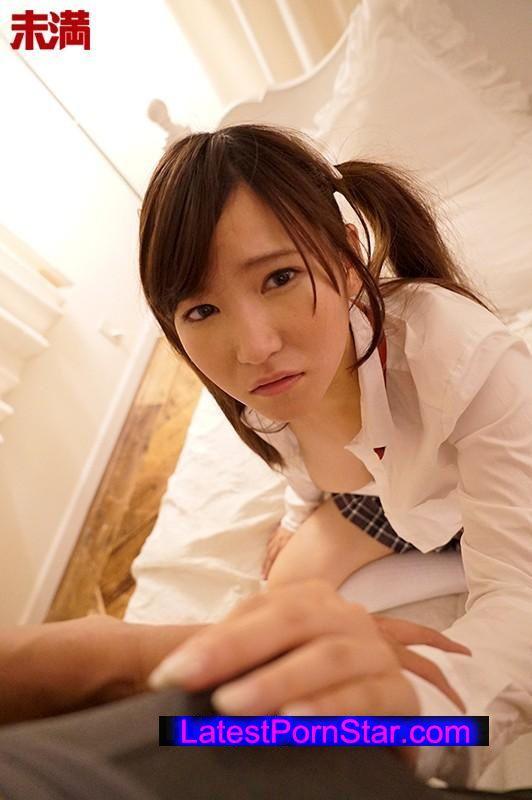 [MMND-132] 元Jr.アイドル『AV無理』 18才の発育おっぱいムチャクチャ騙し揉み 篠崎もも