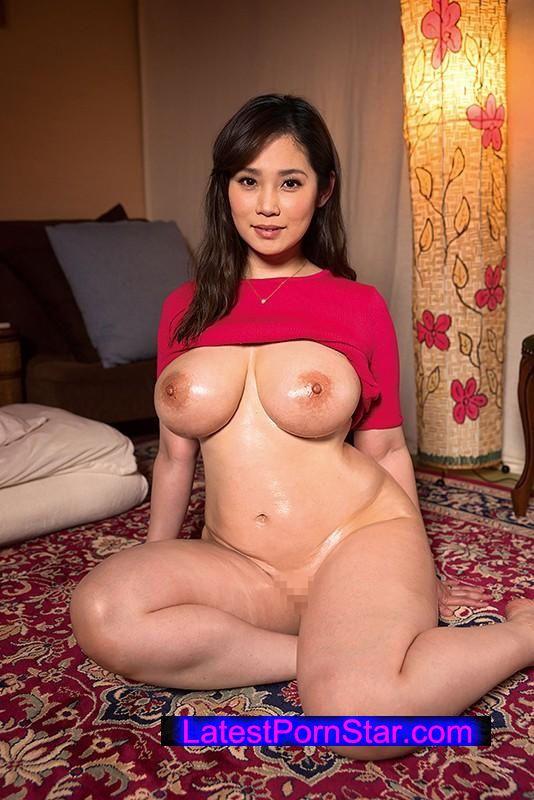 [MOT-191] いやらしい顔とカラダ 爆乳パイパン肉欲淫妻 みきさん 34歳 Iカップ(101cm) 松坂美紀
