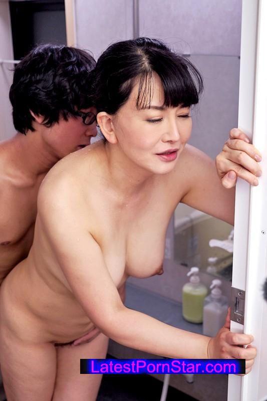 [NACR-072] 未亡人義母 浅井舞香