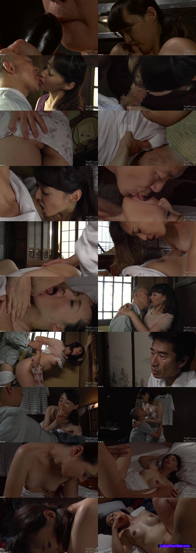 [NSPS-529] 綺麗すぎる53歳の義母に恋して… 母とは見れない父の再婚相手 安野由美