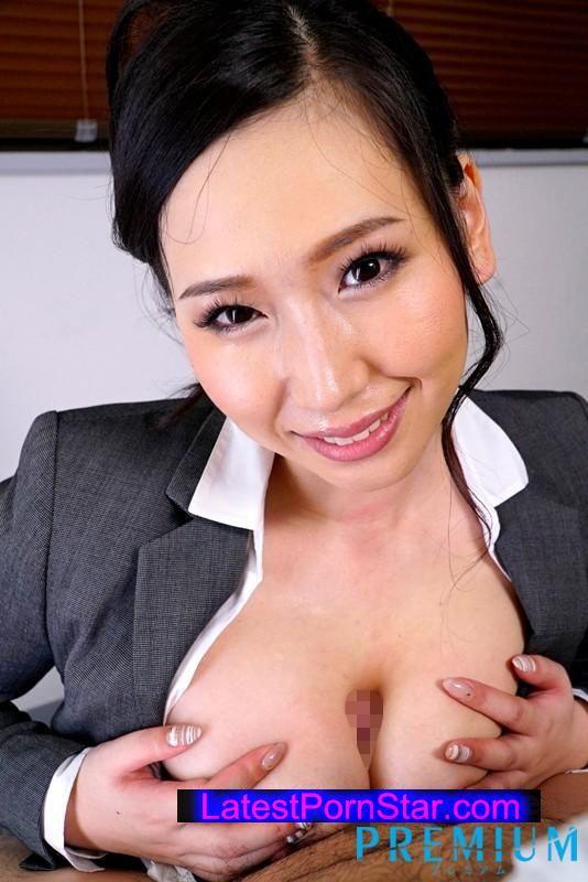 [PGD-911] 仕事から射精まで管理しちゃうスゴ腕痴女上司 佐山愛